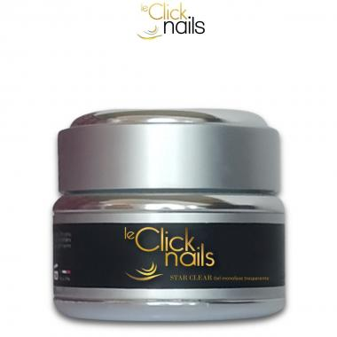 Le Click Star Builder Monofase ( Star Clear ) 30 ml