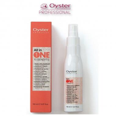 Oyster All in One ( 10 Benefits ) Maschera Spray 150 ml