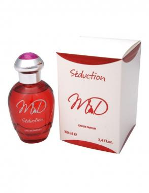 M&D Seduction Edp 100 ml vapo Donna