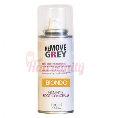 Remove Grey Color Spray Biondo 100 ml