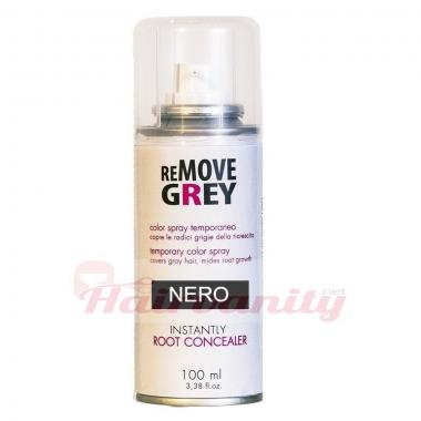 Remove Grey Color Spray Nero 100 ml