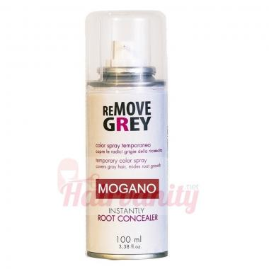 Remove Grey Color Spray Mogano 100 ml