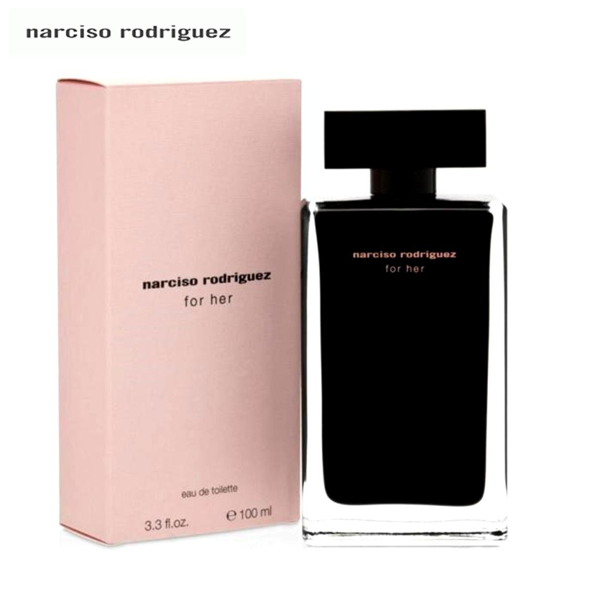 Narciso Rodriguez For Her Edt 100 ml vapo Donna