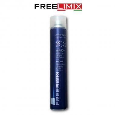Freelimix Lacca Hair Tecno Extra Strong 750 ml