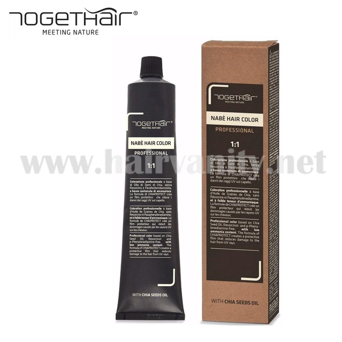 Nabè Togethair 8/35 Colore ( Caramello ) 100 ml