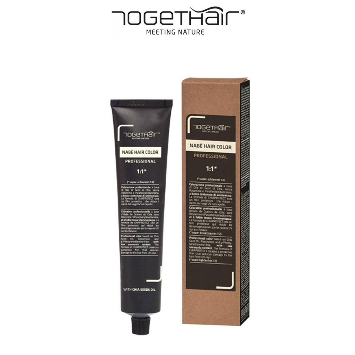 Nabè Togethair 7/6 Colore ( Biondo Rosso ) 100 ml
