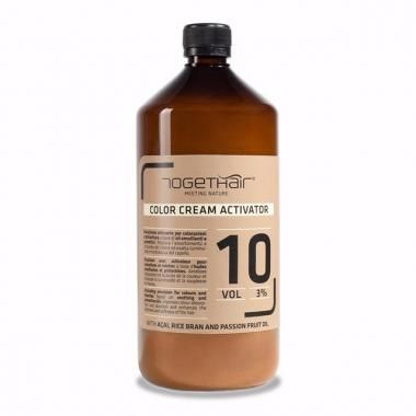 Togethair Ossigeno In Crema 10 Vol 3% 1000 ml