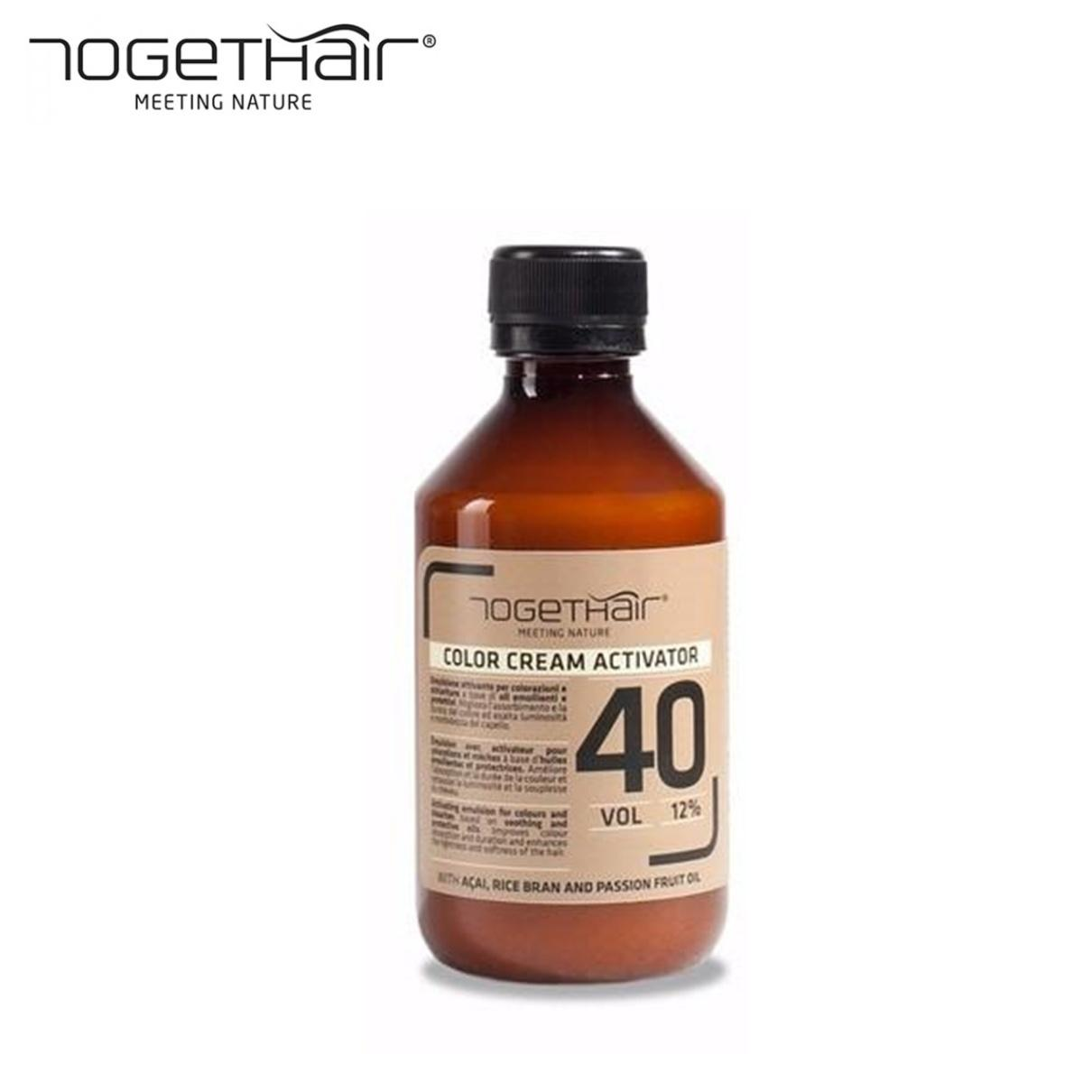 Togethair Ossigeno In Crema 40 Vol 12% ( Attivatore ) 250 ml.