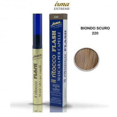 Irma Color Fashion Mascara Per Capelli n° 220 ( Biondo Scuro ) 9 ml