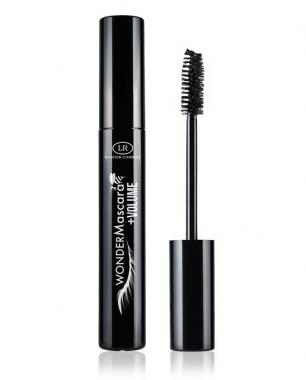 Hollywood Wonder Mascara volumizzante ciglia al veleno d'ape e aloe+Volume