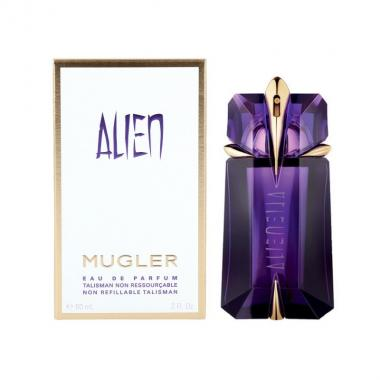 Thierry Mugler Alien Edp 60 ml vapo Donna ( non Ricaricabile )