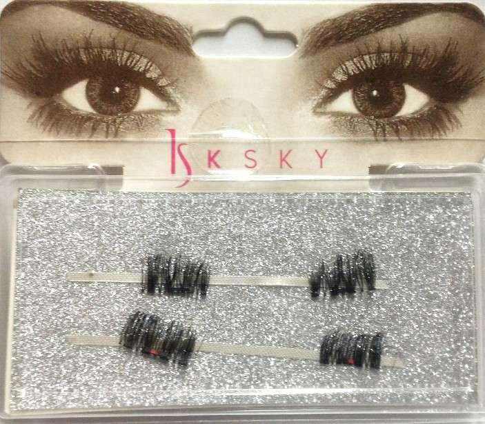 K Sky Ciglie 3D Magnetiche Eye lashes ( 1 coppia )
