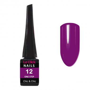 Le click One Step n° 12 ( Chic & Chic ) 5 ml